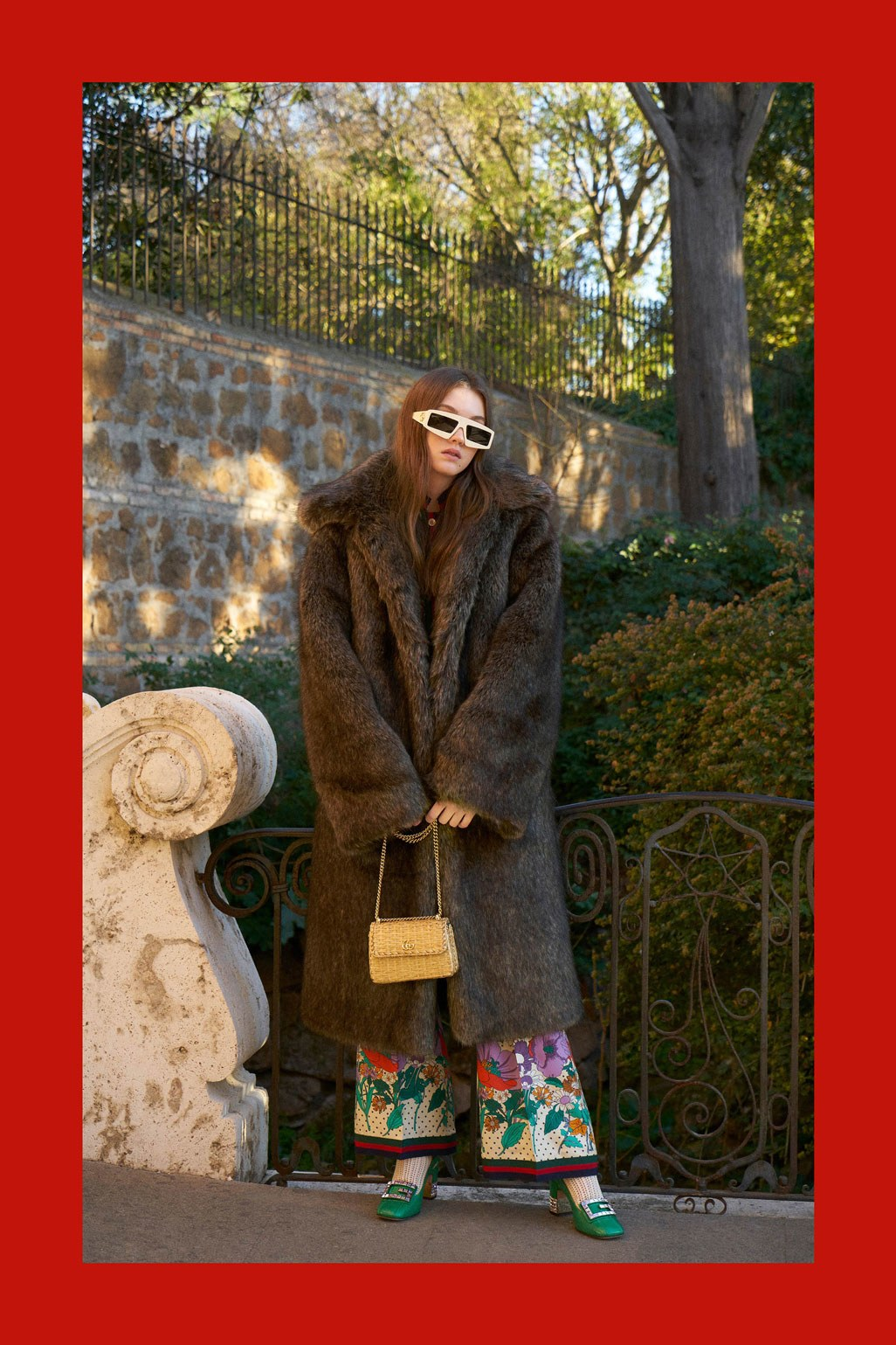 Gucci's Pre-Fall 2018 Women's Sunglasses Is On Our Wishlist