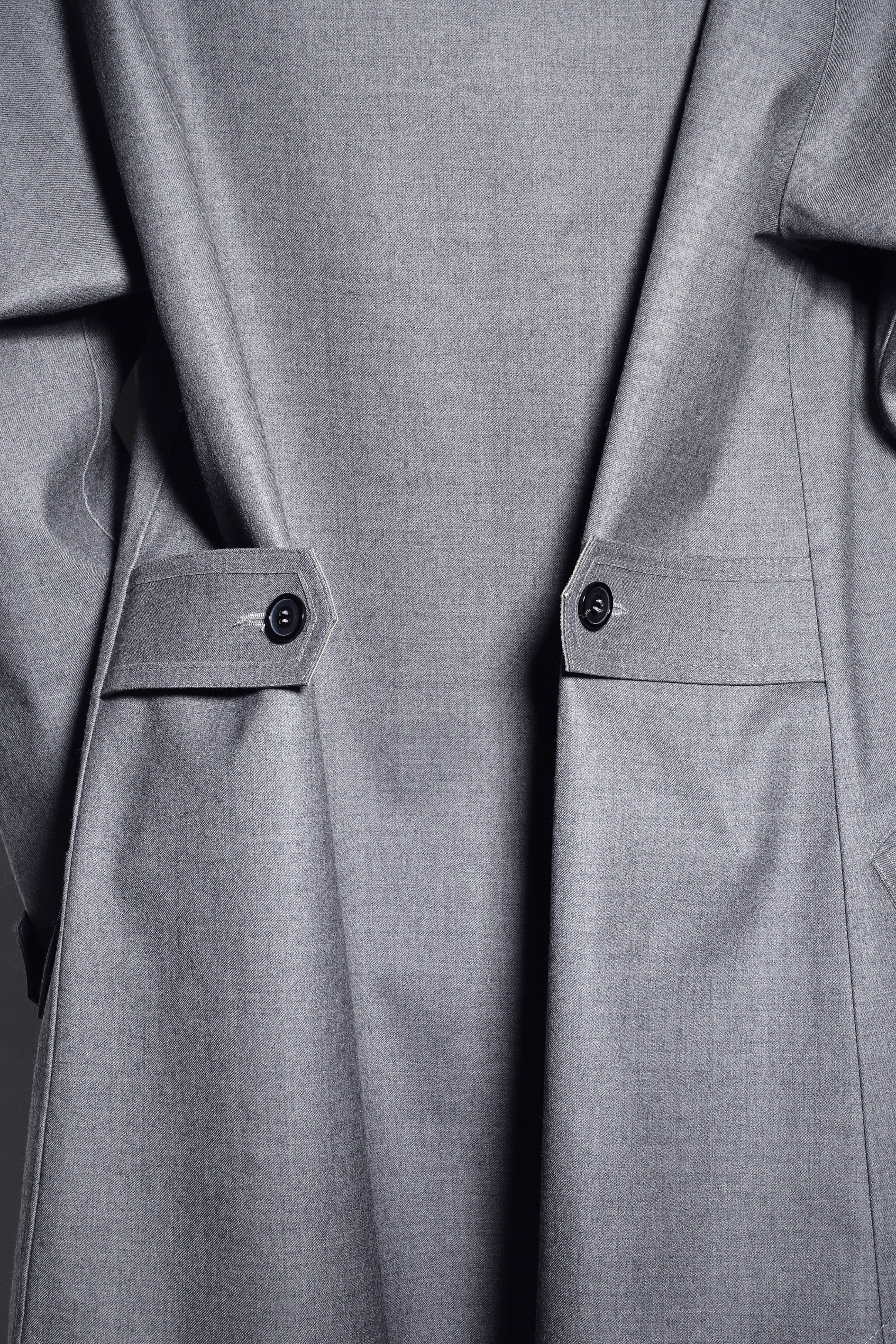 Introducing MACKINTOSH and Maison Margiela's Two Exclusive Trench Coats