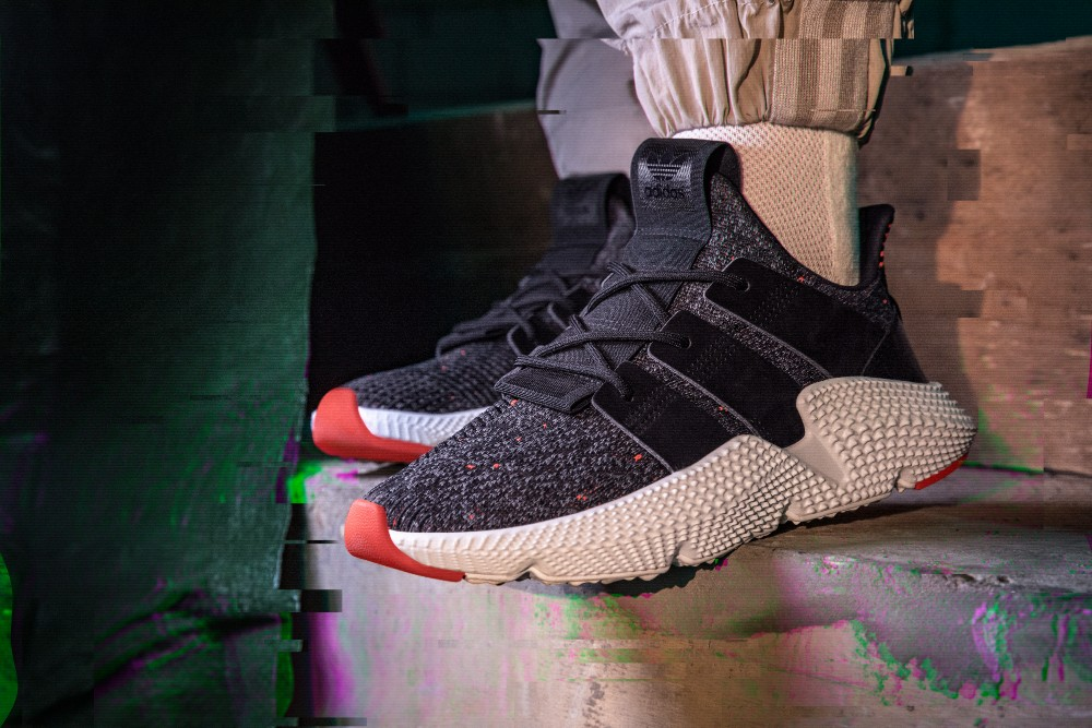 "adidas Originals Launches New ""PROPHERE"" Sneaker"