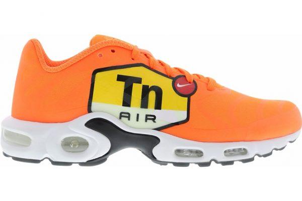 Nike Tuned 1 ORANGE