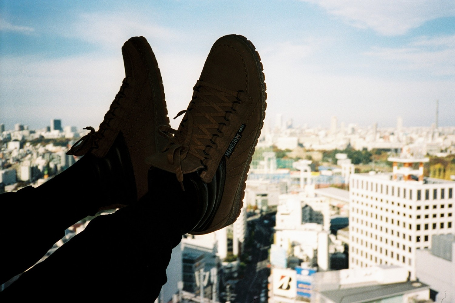 Patta To Release Hand-Made Sneaker in Collaboration with Mephisto