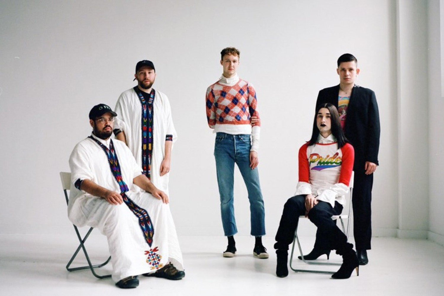 TOPMAN & Fashion East F/W18 MAN Designers Revealed