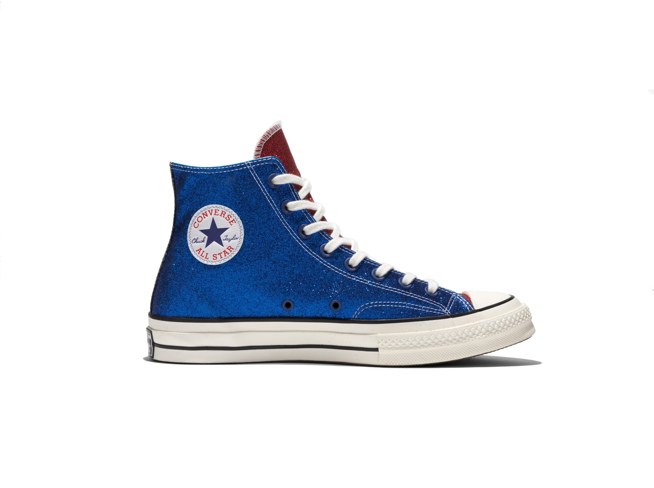 Converse Collab With JW Anderson To