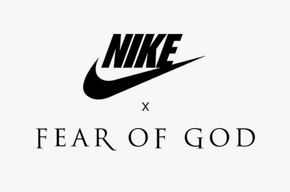 Fear Of God x Nike Collaboration In 2018?