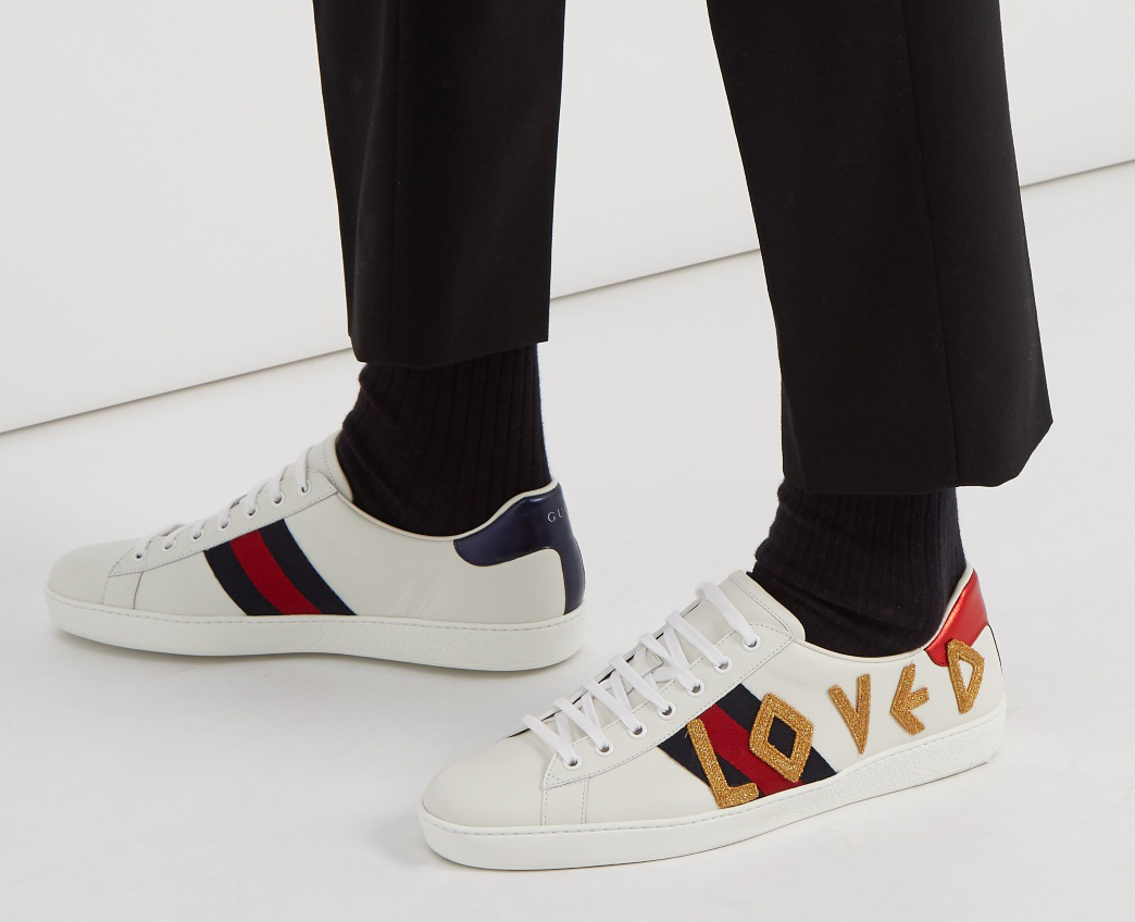 New Gucci Items Drops At Matches Fashion
