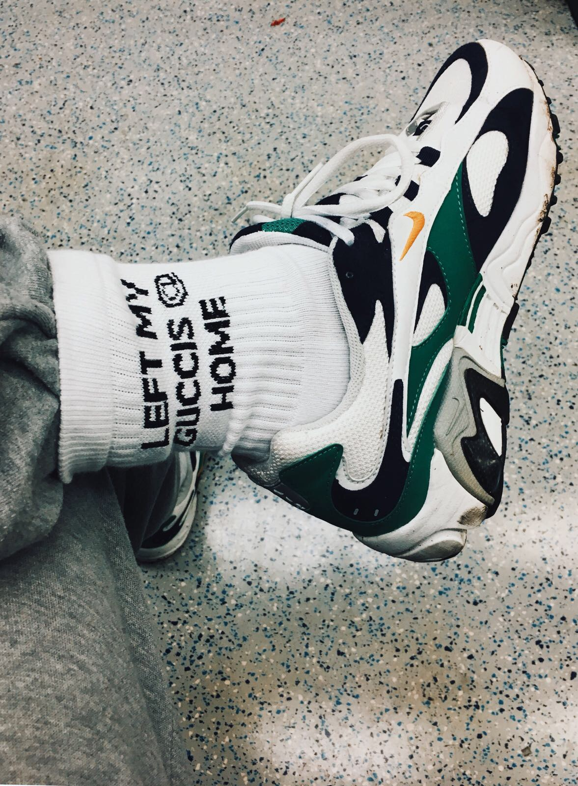 Merch: PAUSE Socks Launches New Socks