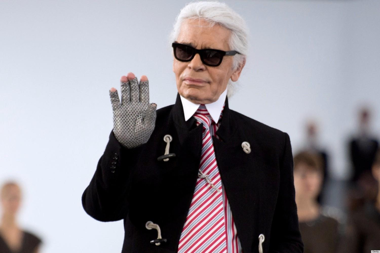 Karl Lagerfeld's Chanel Retirement Rumoured