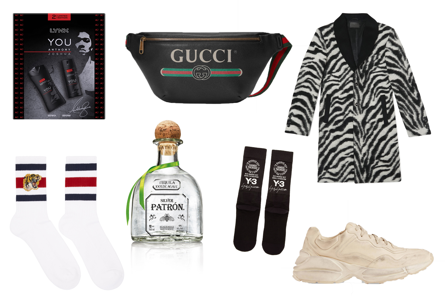 The PAUSE Xmas Gift Guide List