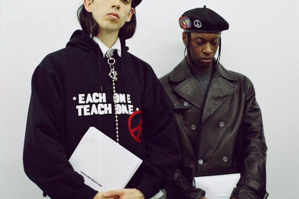 3.PARADIS FW18 styled by Bloody 1