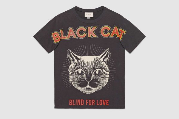 493117_X3I29_1286_001_100_0000_Light-Black-Cat-print-T-shirt