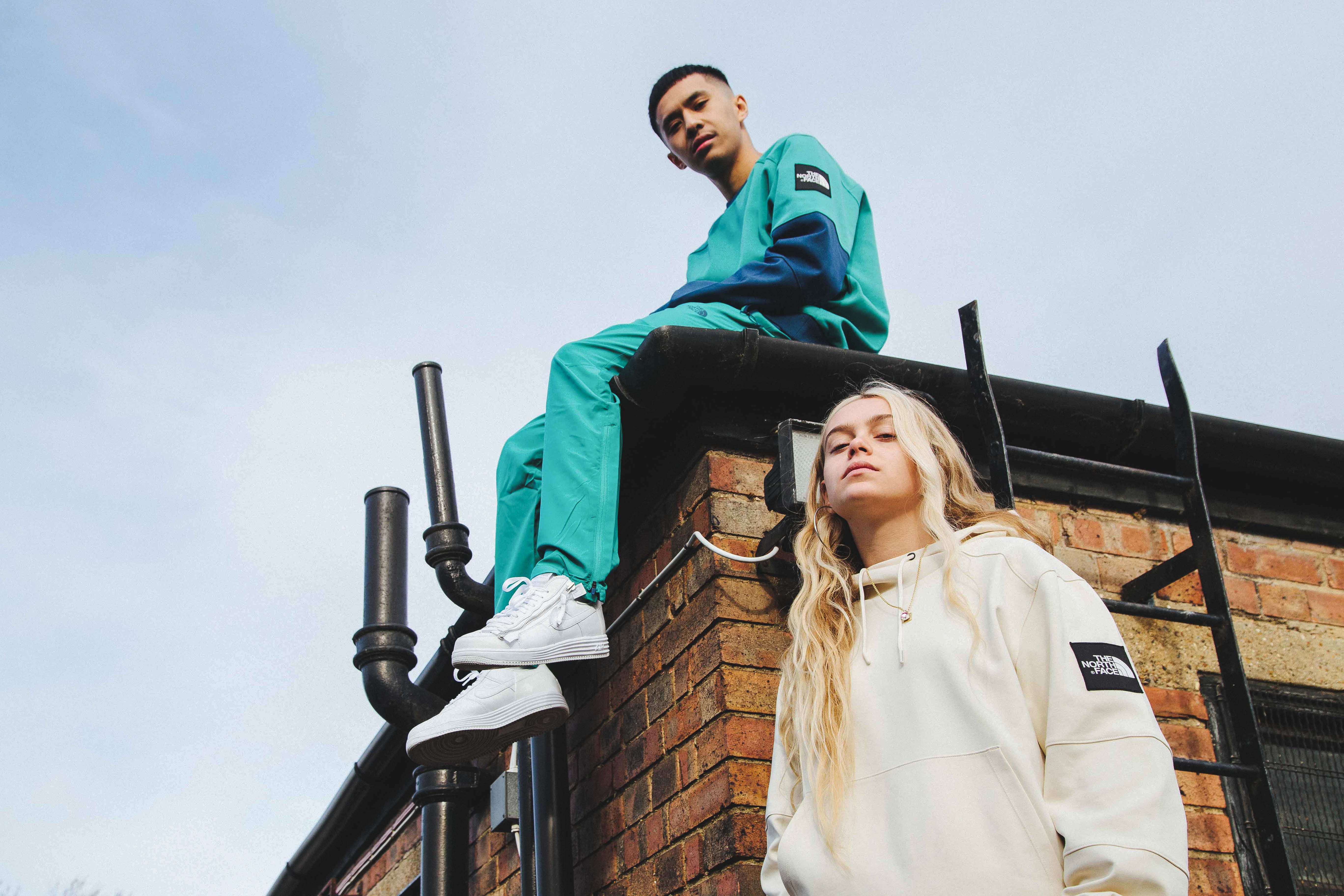 The North Face 'Fantasy Ridge' Lifestyle Collection