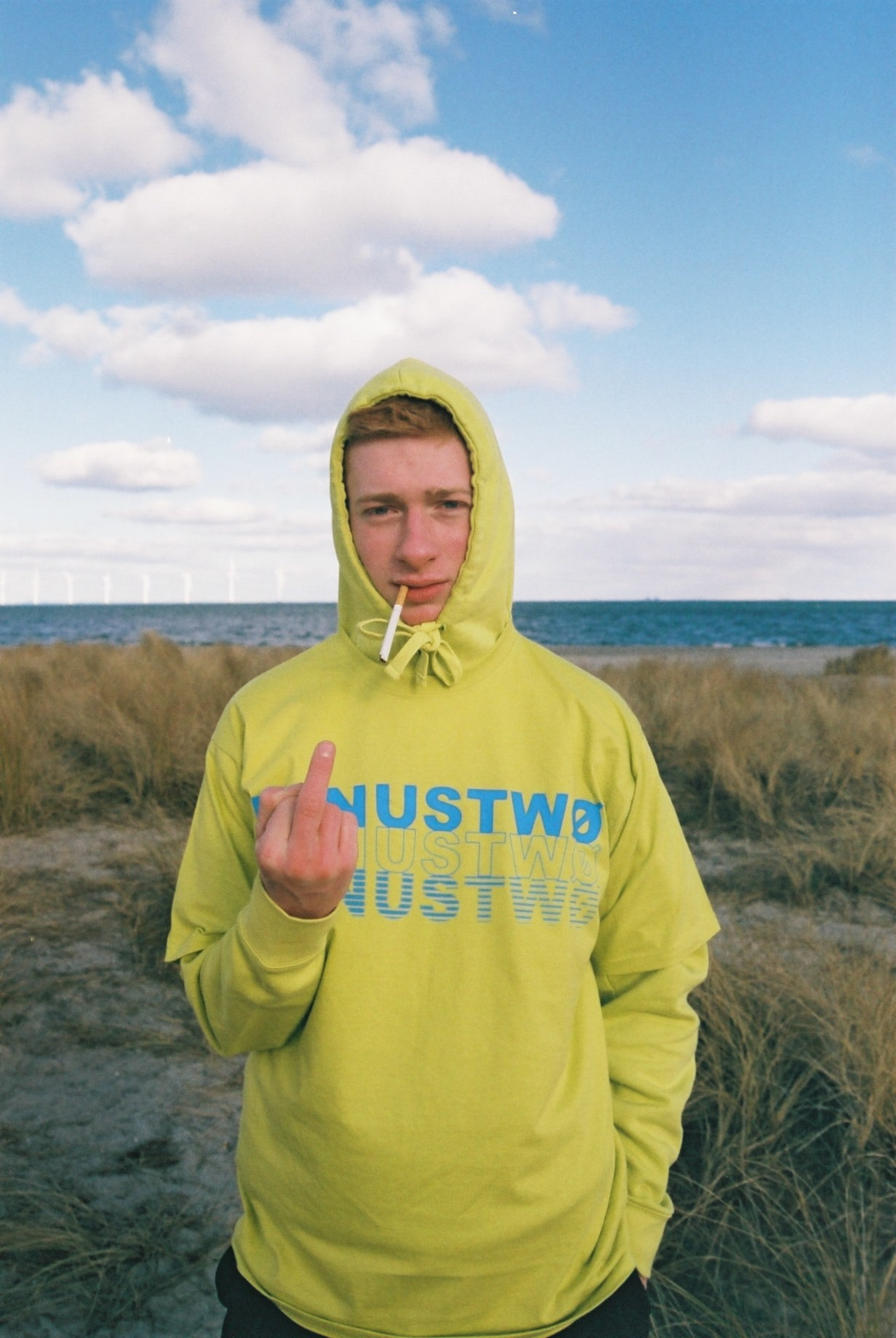 MINUS TWØ Launches Classics Collection
