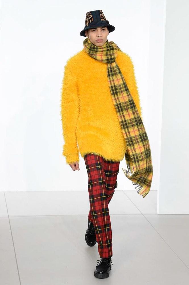 NYFW: Michael Kors Autumn/Winter 2018 Collection