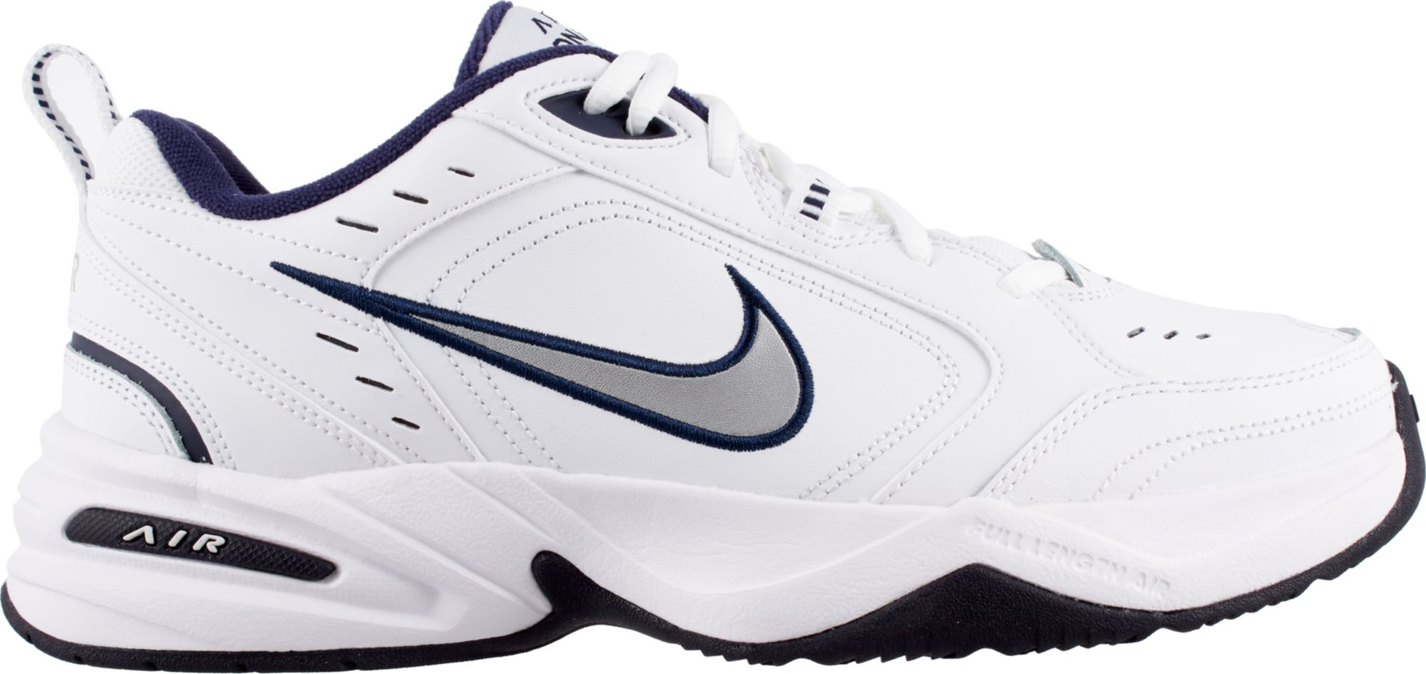 PAUSE's Sneaker of the Week: The Nike Air Monarch IV