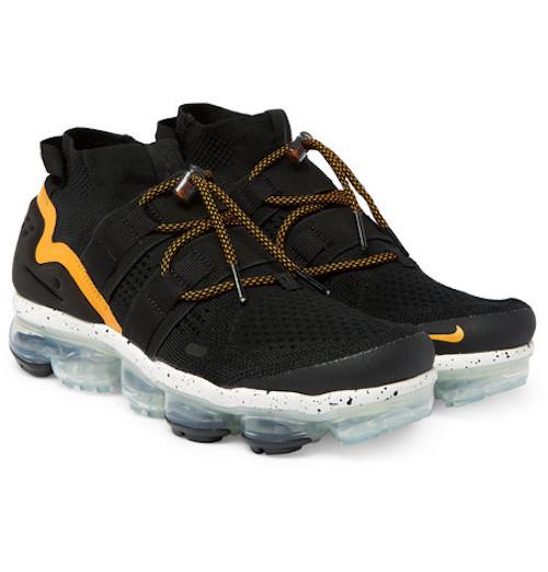 PAUSE or Skip: NikeLab Air Vapormax Flyknit Utility Sneakers