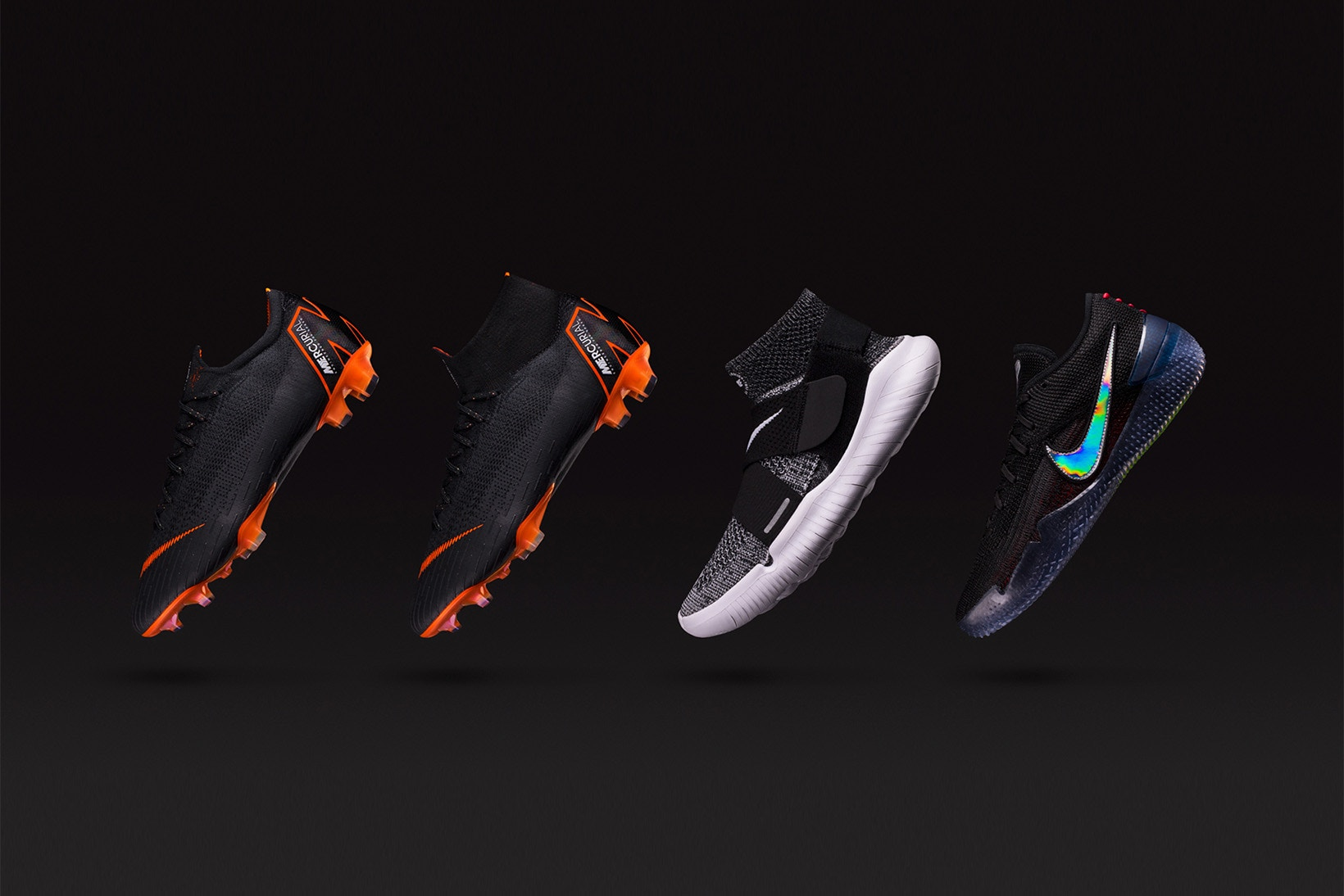 Nike Unveils the Next-Generation of Flyknit