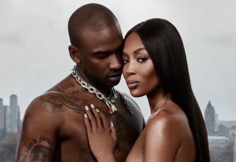Watch Skepta and Naomi Campbell Converse About Donald Trump, Racism, Their Relationship and More in GQ Interview