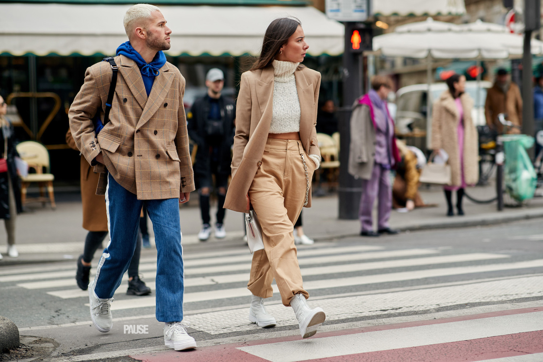 Street Style: Paris Fashion Week Day 5