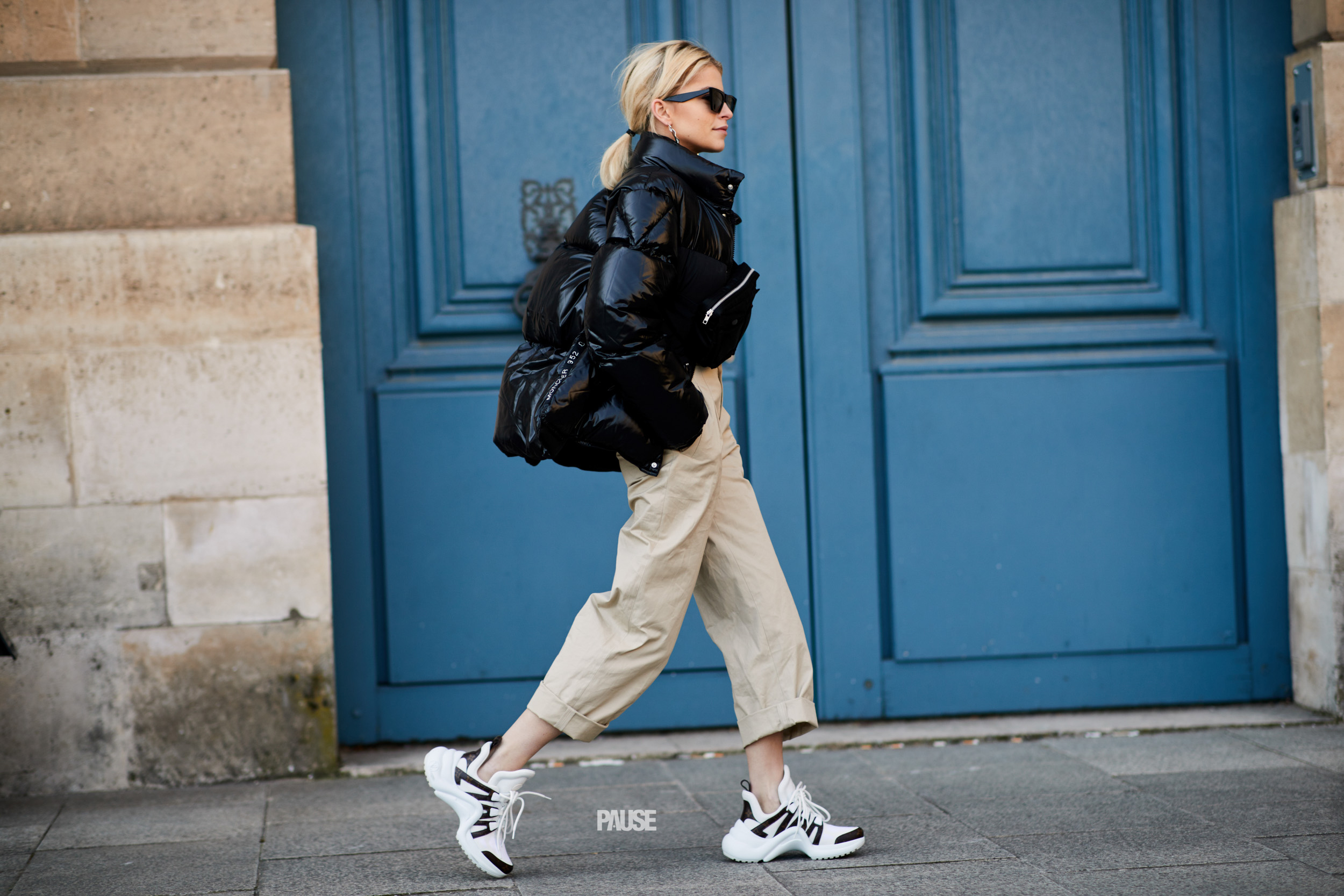 Street Style: Paris Fashion Week Day 2