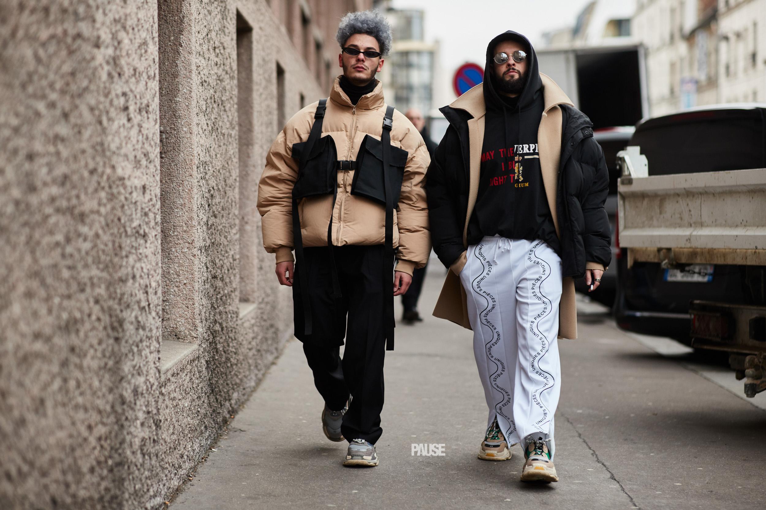 comme des garcons converse street style