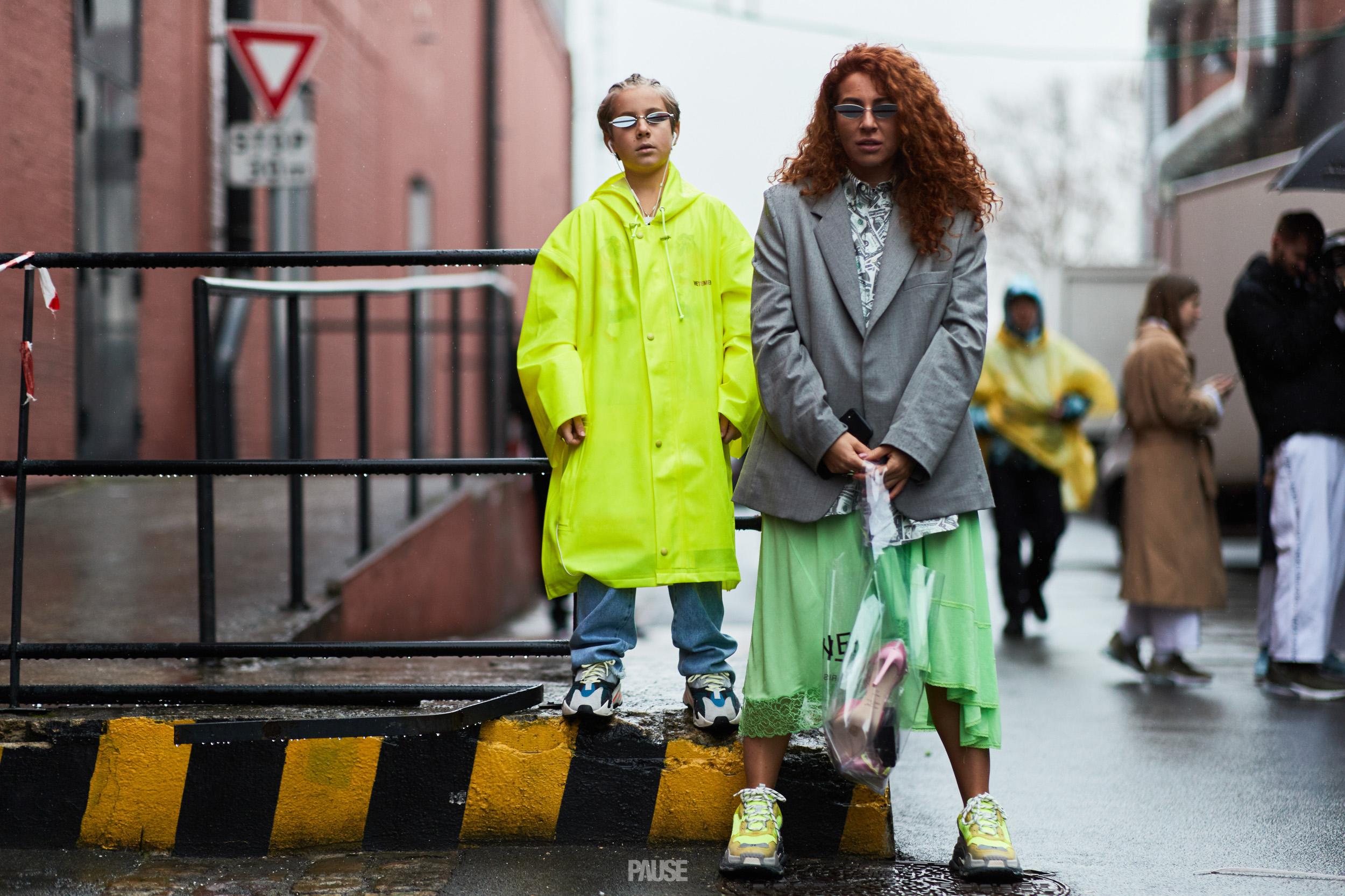 Street Style: Paris Fashion Week Day 6