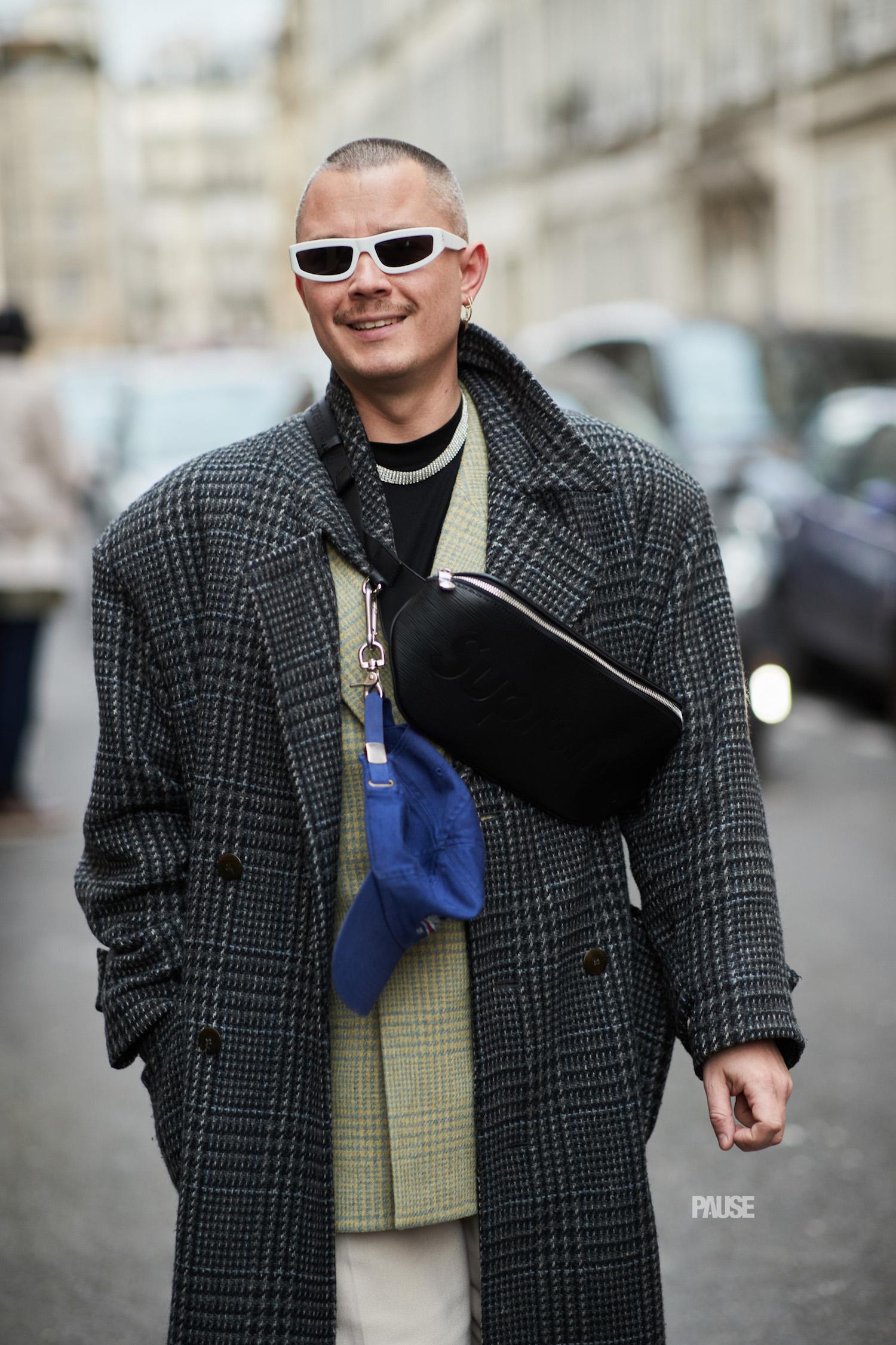 Street Style: Paris Fashion Week Day 7