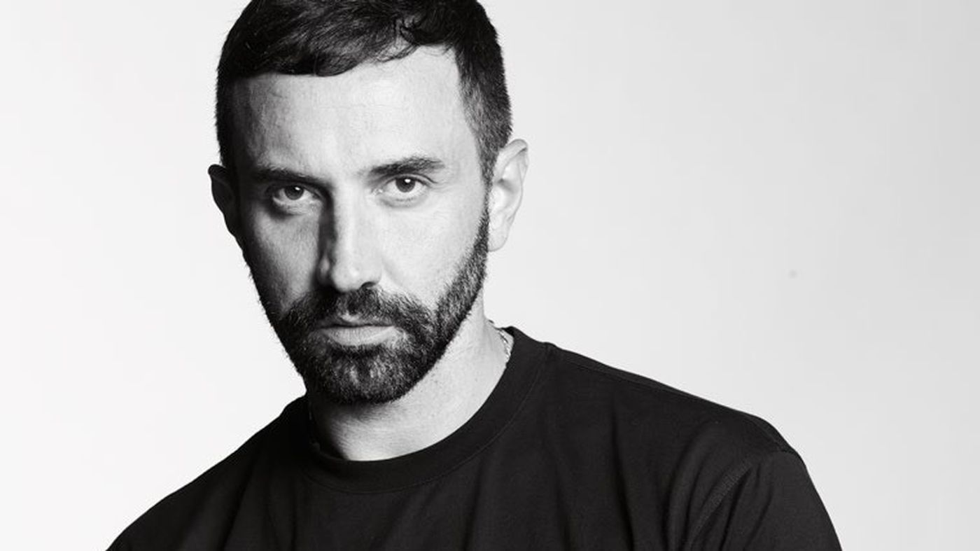 Burberry Appoints Riccardo Tisci as New Chief Creative Officer