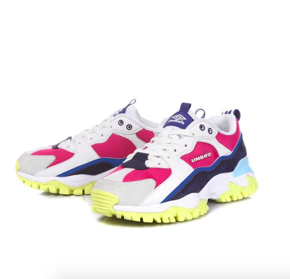 PAUSE or Skip? Umbro Bumpy Sneakers