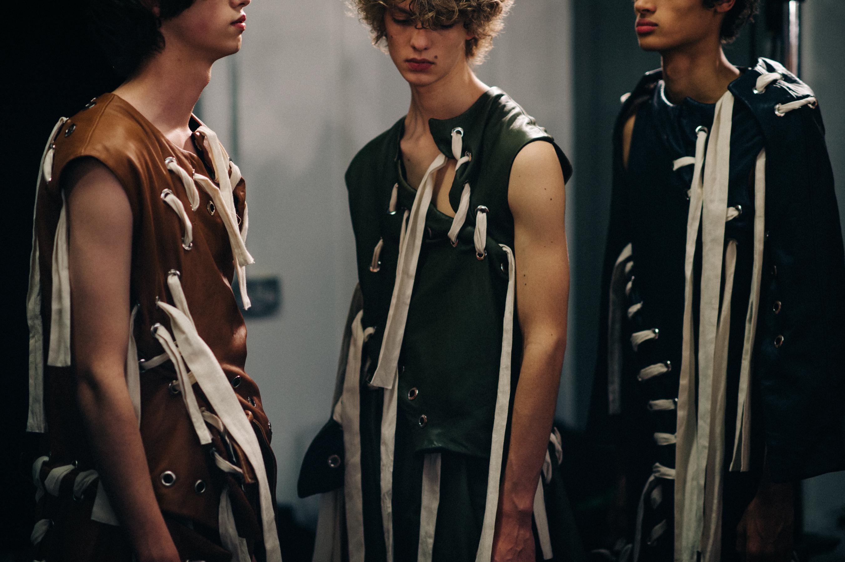 Craig Green to take Menswear Guest Designer spot at Pitti Uomo