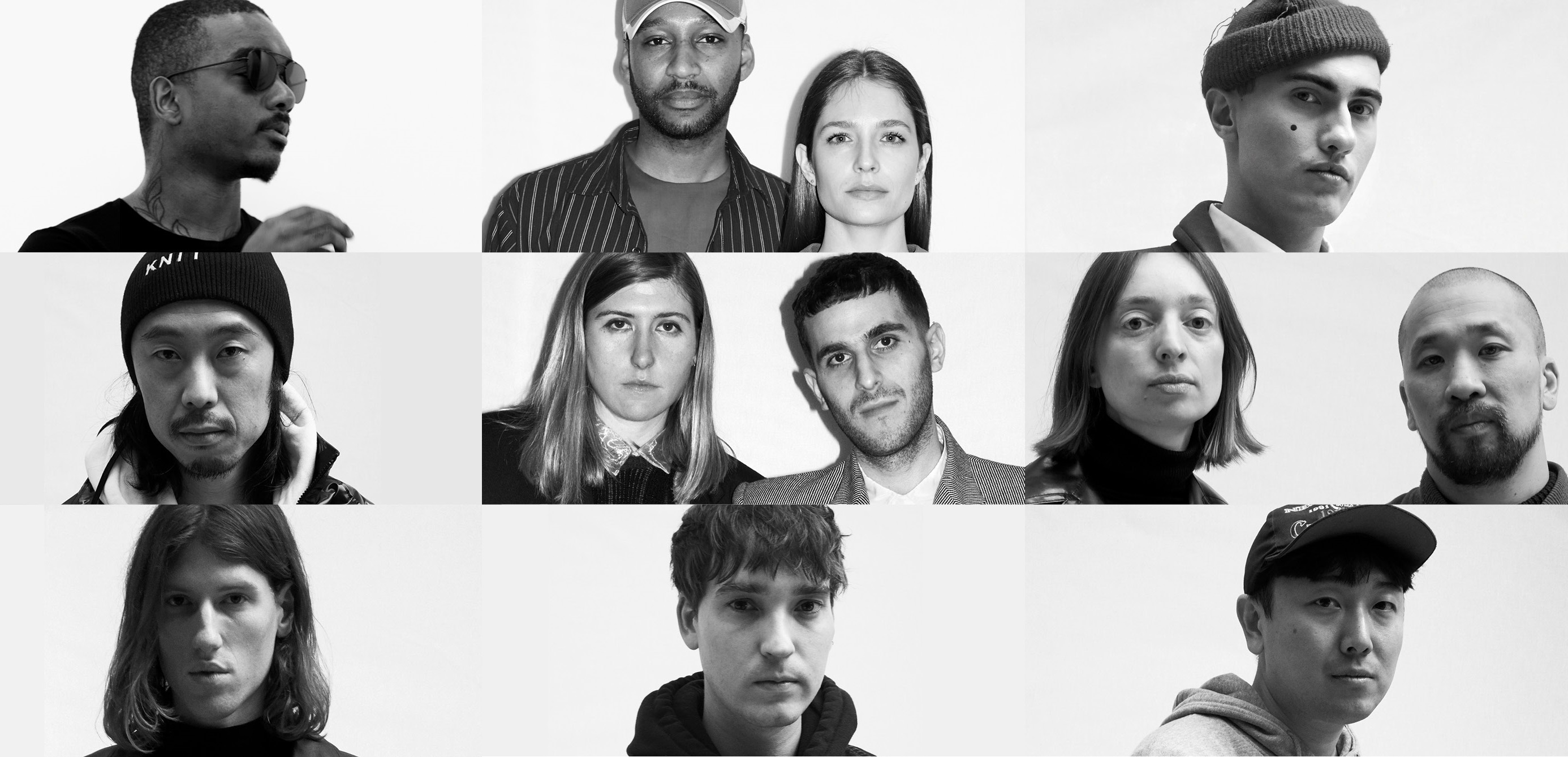 Here Are the LVMH Prize Finalists