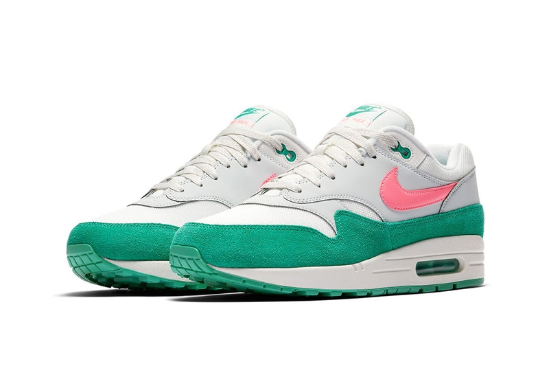 Nike Launch Air Max 1 'Watermelon'