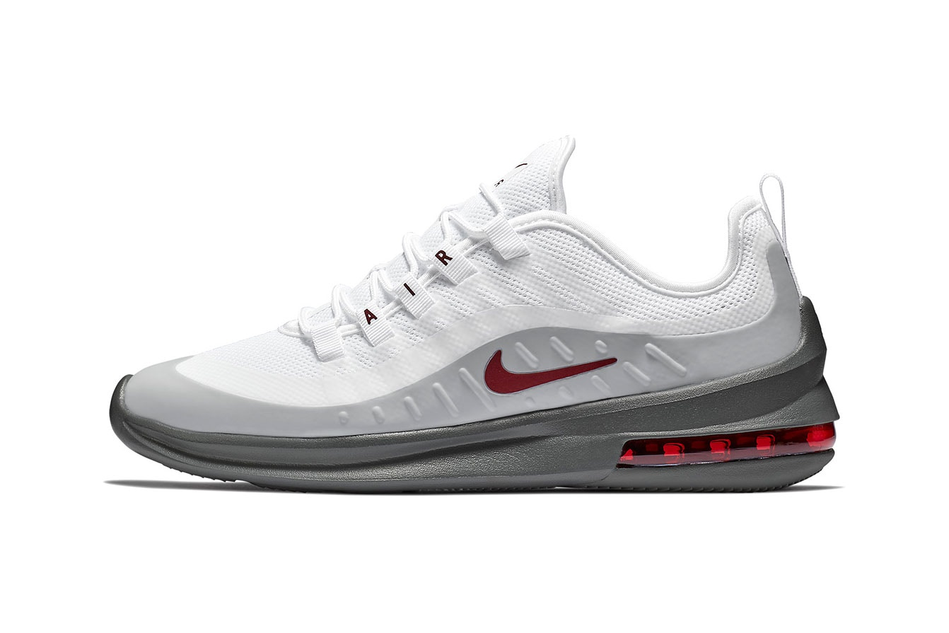 A First Look At Nike's New Air Max Axis