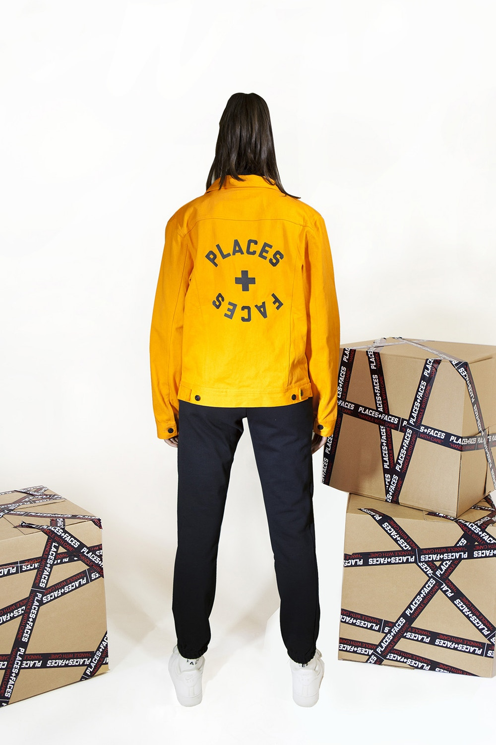 Places+Faces Reveals New Lookbook Collection