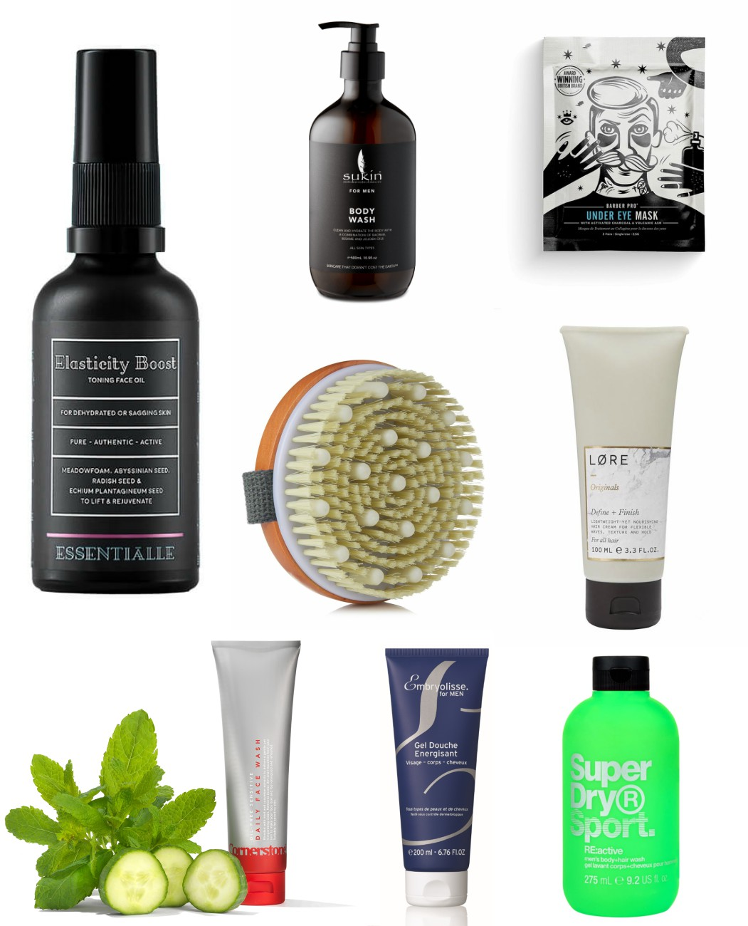 PAUSE Picks: Spring Grooming Favourites