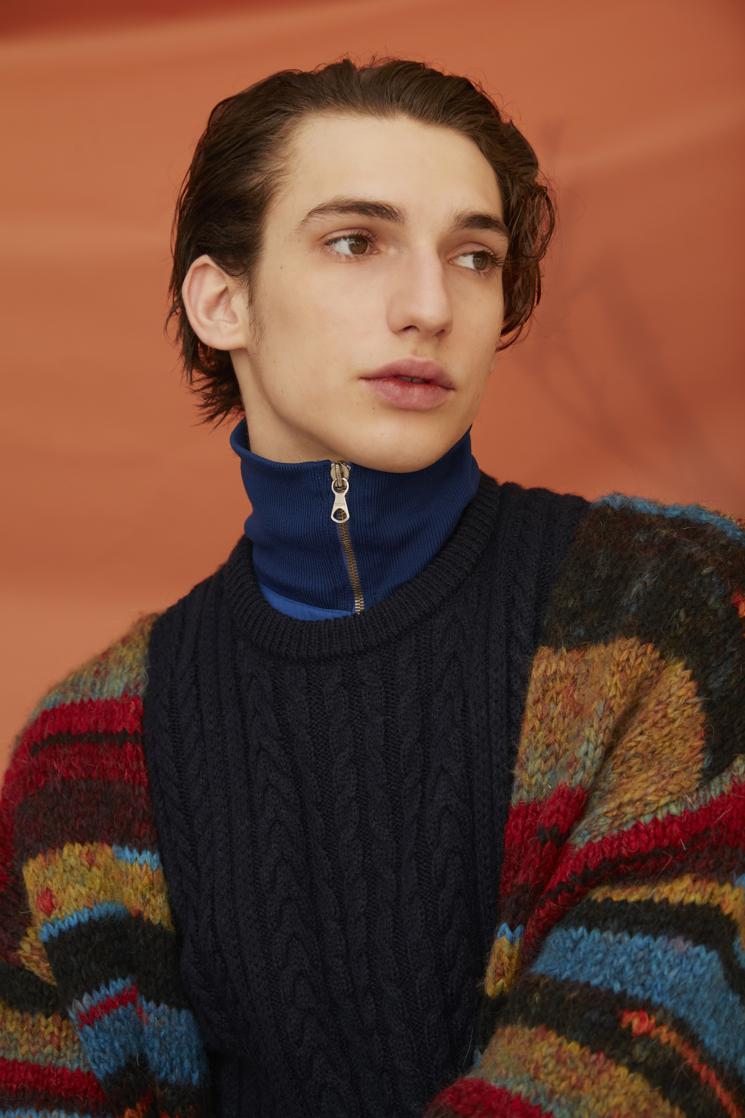 View Urban Outfitter's AW18 Lookbook Here
