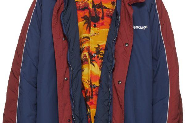 COLOR MATCHING cm jacket cm shirt 181342M19200202