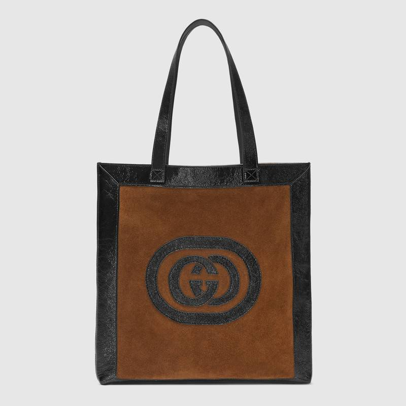 Gucci Releases the Ophidia Tote