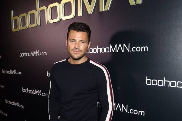 LOS ANGELES, CA - APRIL 11:  Mark Wright attends French Montana's boohooMAN Party at Poppy on April 11, 2018 in Los Angeles, California.  (Photo by Tommaso Boddi/Getty Images for boohooMAN)