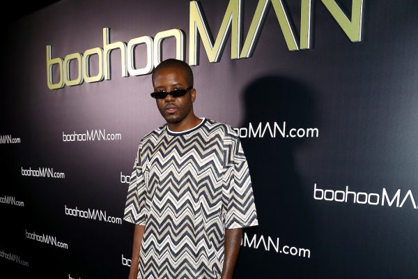 LOS ANGELES, CA - APRIL 11:  Vas attends French Montana's boohooMAN Party at Poppy on April 11, 2018 in Los Angeles, California.  (Photo by Tommaso Boddi/Getty Images for boohooMAN)
