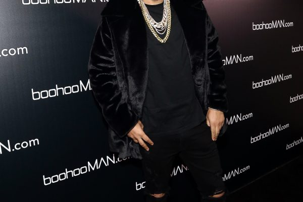 LOS ANGELES, CA - APRIL 11:  French Montana attends French Montana's boohooMAN Party at Poppy on April 11, 2018 in Los Angeles, California.  (Photo by Tommaso Boddi/Getty Images for boohooMAN)