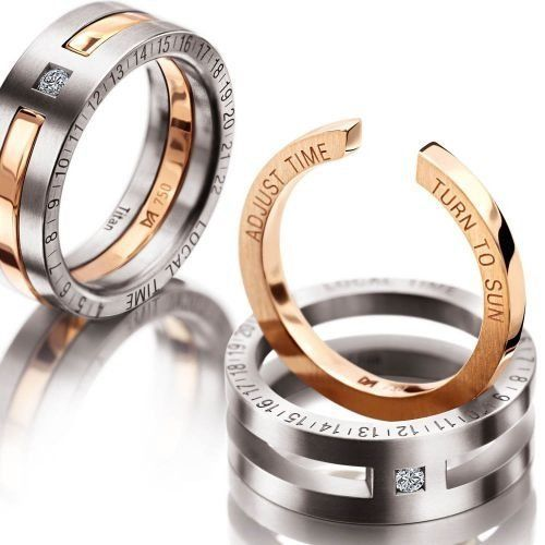 Useful Advice for Men on How to Opt For a Wedding Ring