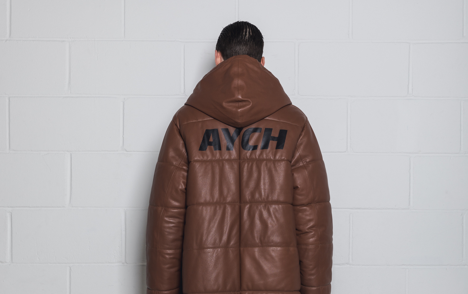 """AYCH Release """"CHAPTER TWO"""" Lookbook"""
