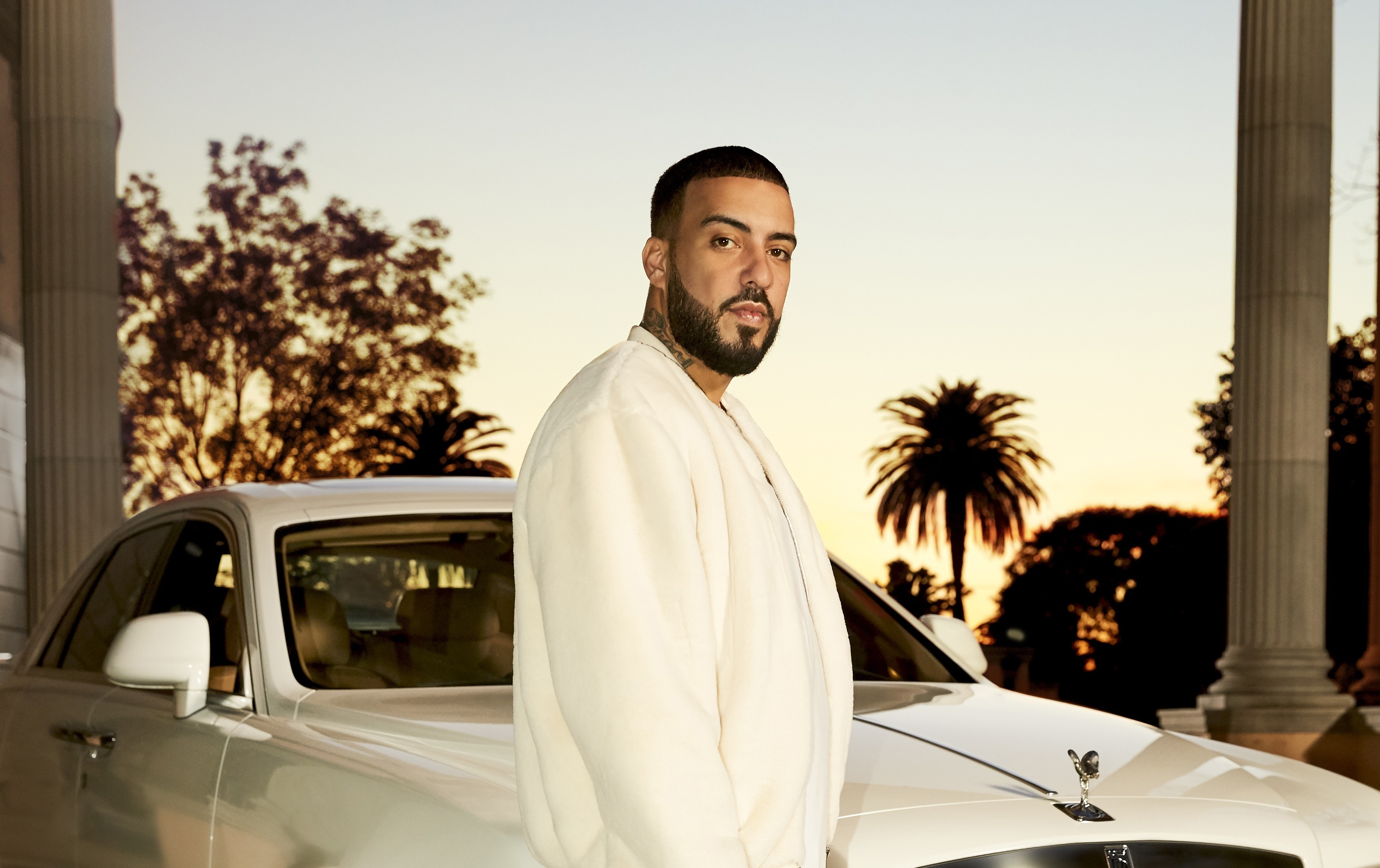 French Montana Set to Become the Face of boohooMAN After the Upcoming Drop of Their Collaborative Collection