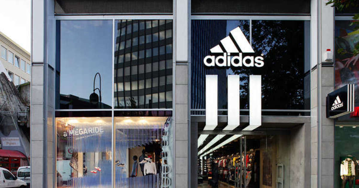 adidas to Close Physical Stores to Turn Focus onto Online Retail