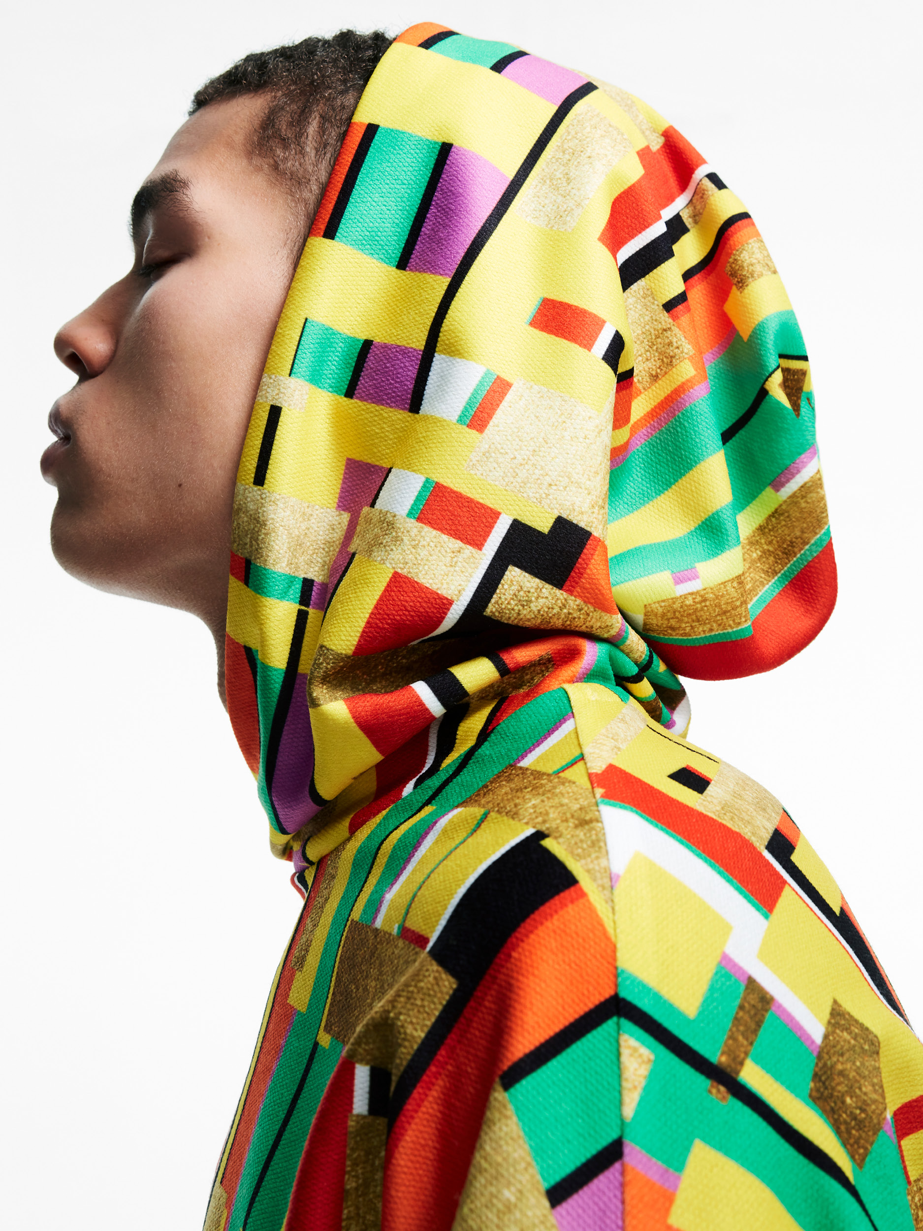 ASOS Launch 'Made in Kenya' Collection