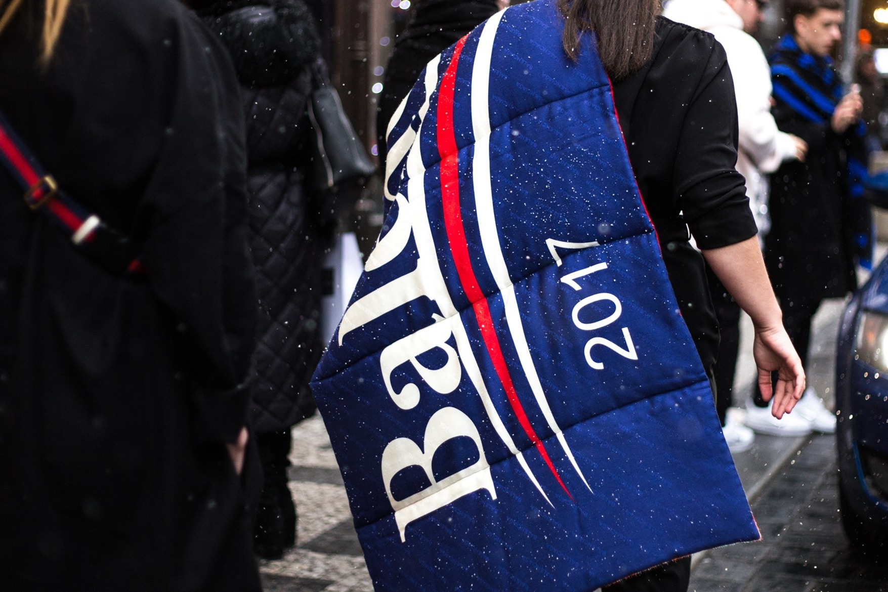 Balenciaga: The World's Hottest Brand for the Third Consecutive Quarter