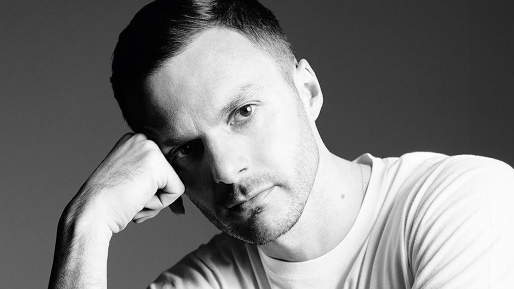 Kris Van Assche is Berluti's New Artistic Director