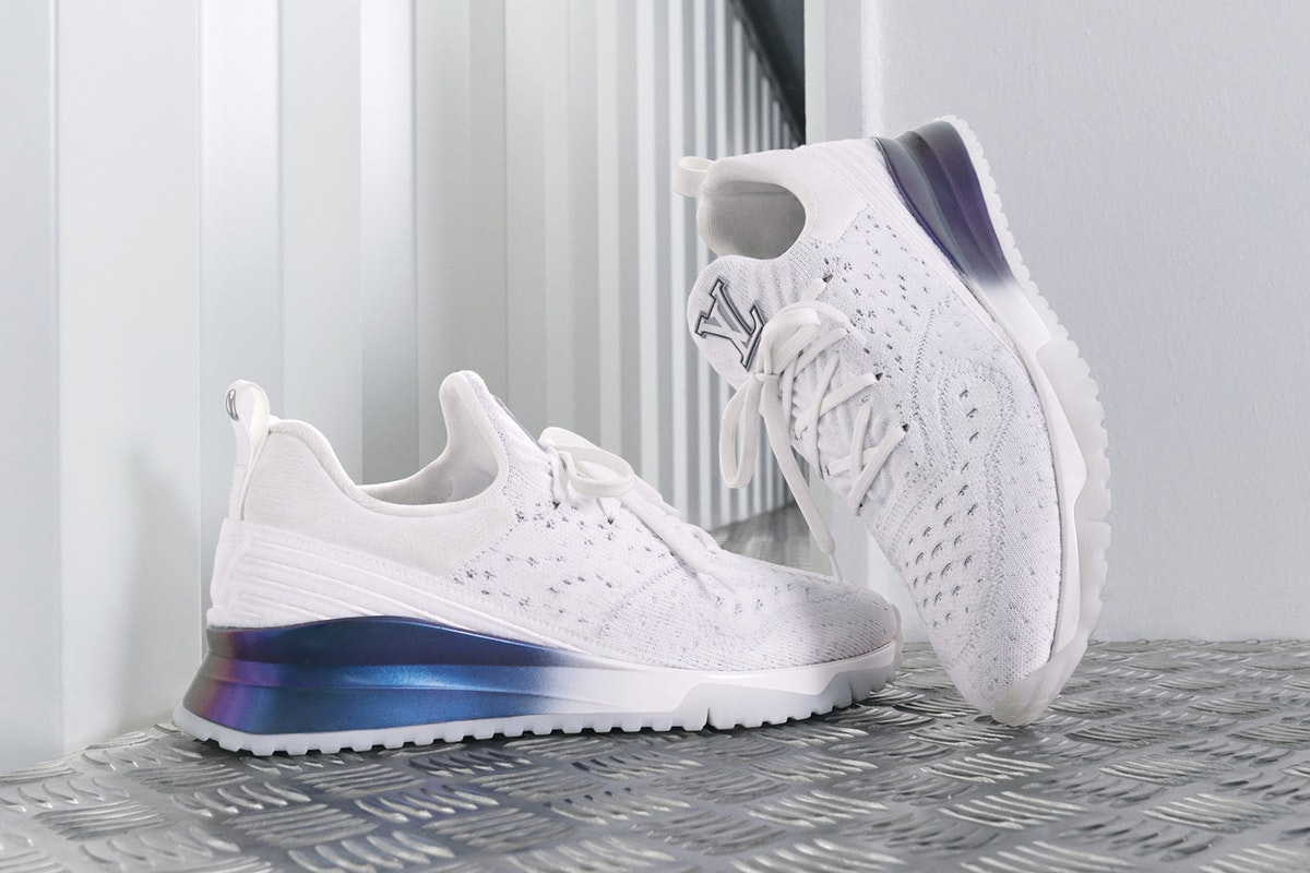 Louis Vuitton's VNR Sneakers Released in Four New Colours