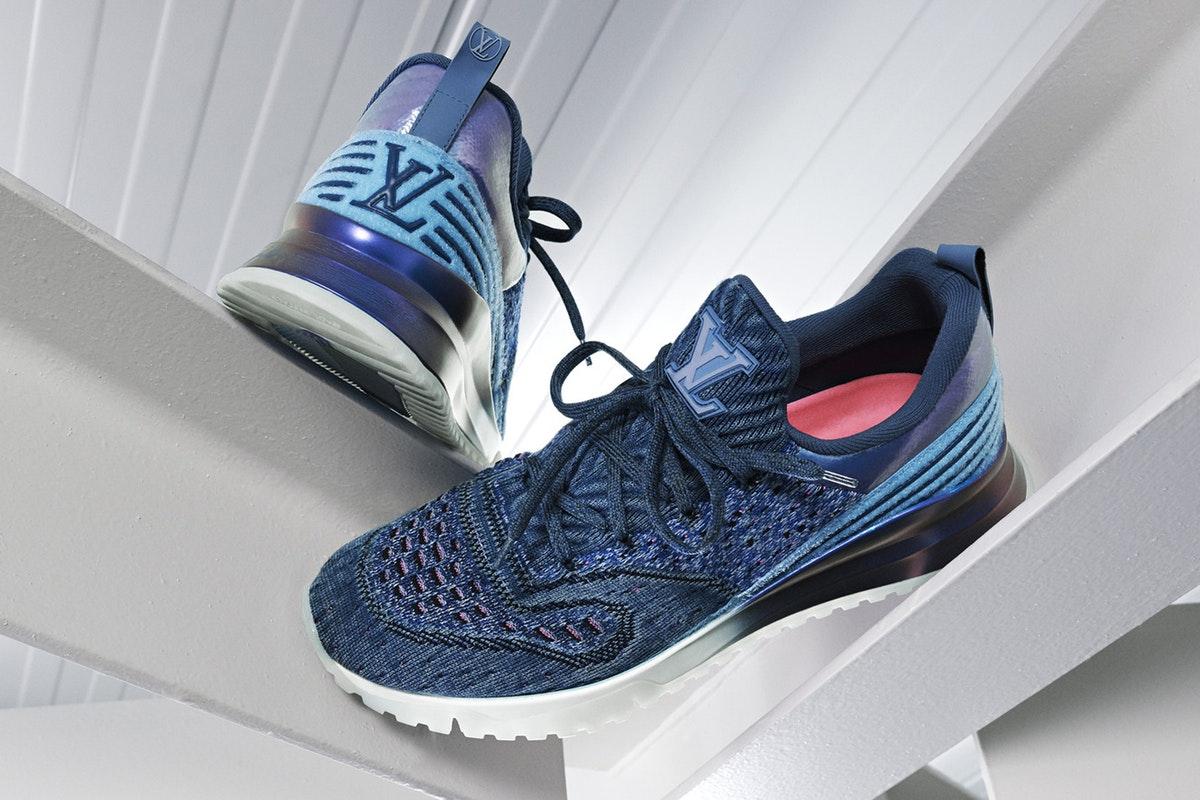 louis vuitton mens sneakers 2018