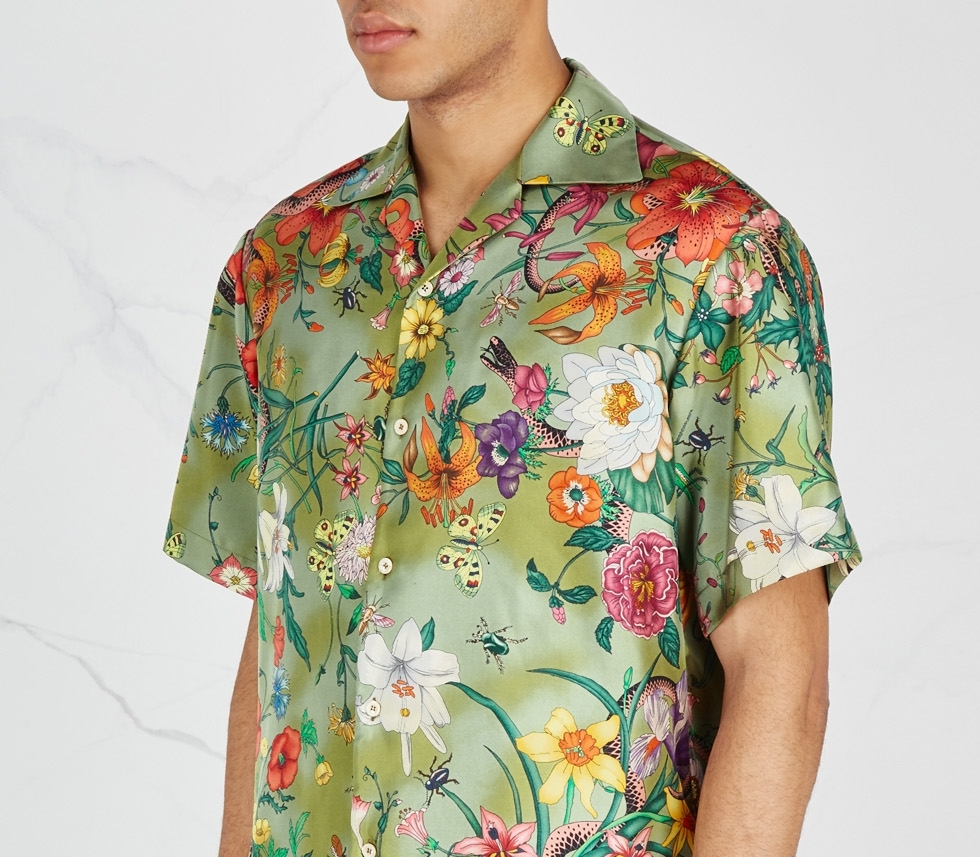 PAUSE Picks: 9 Short Sleeve Shirts to Buy Now